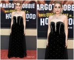 Harley Quinn Smith  @  Once Upon A Time ' Hollywood Premiere