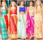 Heritage India Fashions Women @ Fashion Sizzle NYFW 2019