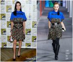 Jennifer Connelly  In Louis Vuitton @ Comic- Con 2019