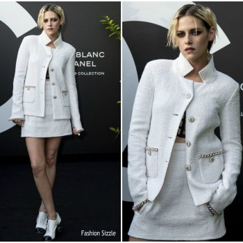 kristen-stewart-in-chanel-noir-et-blanc-de-chanel-fall-winter-2019-makeup-collection-launch