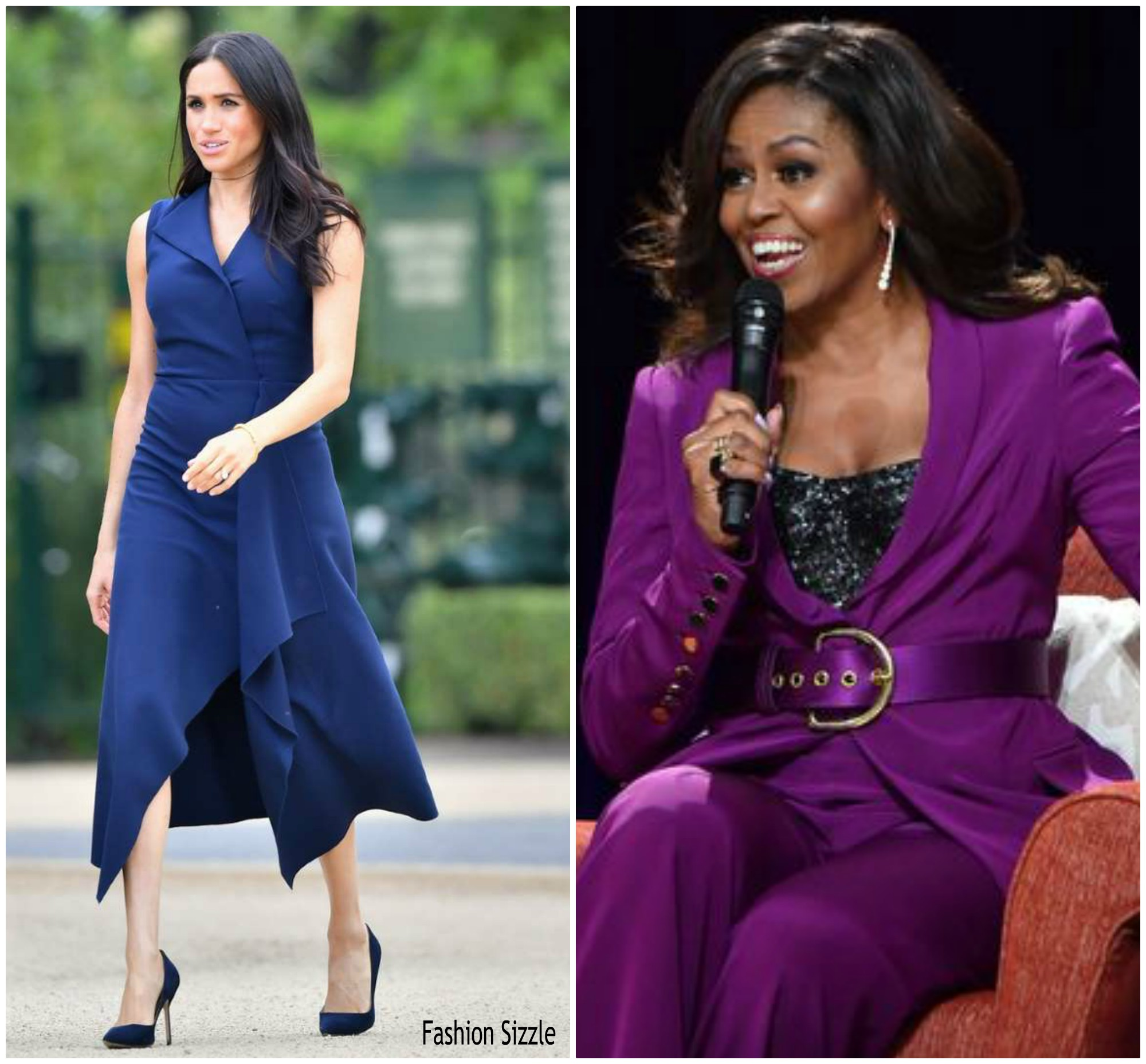 meghan-markle-interviewed-michelle-obama-as-guest-editor-for-British-Vogue