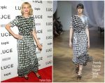"Naomi Watts In Preen  By Thorton Bregazzi @  ""Luce"" New York Premiere"