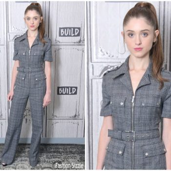 natalia-dyer-in-michael-kors-build-series