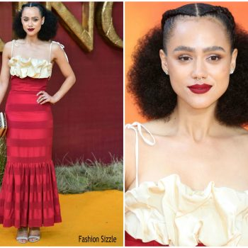 nathalie-emmanuel-in-hellessy-the-lion-king-london-premiere