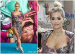 Rita Ora  In Nedo By Nedret Taciroglu  @  Thomas Sabo x Rita Ora Event