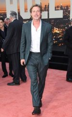 Brad Pitt  @  Once Upon A Time ' Hollywood Premiere