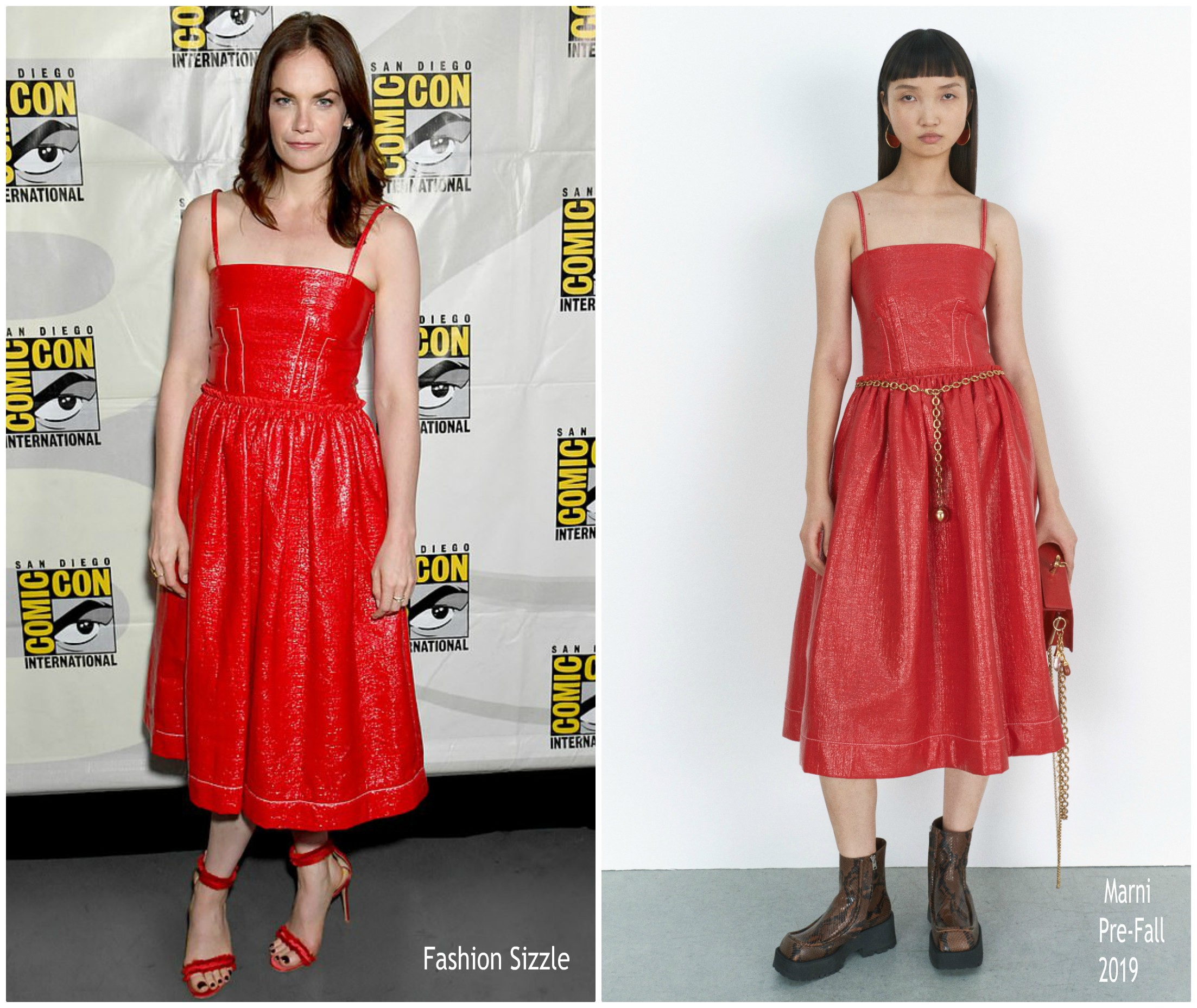 ruth-wilson-in-marni-comic-con-2019
