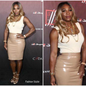 serena-williams-in-burberry-sports-illustrated-fashionable-50-party-in-la