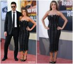 Sofia Vergara  In Dolce & Gabbana @   'Once Upon A Time ' Hollywood Premiere