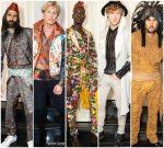 Ty Scott Label @ Fashion Sizzle NYFW Menswear 2019