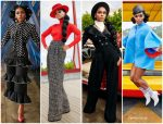 US InStyle August 2019 : Janelle Monáe by Pamela Hanson