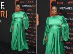 "Uzo Aduba  In SEMSEM @ ""Orange Is The New Black"" Final Season NY Premiere"