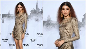 zendaya coleman-in-fendi-fendi-couture-fall-2019-show
