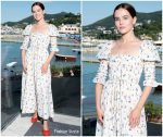 Zoey Deutch  In Doen @ The Ischia Global Film & Music Fest