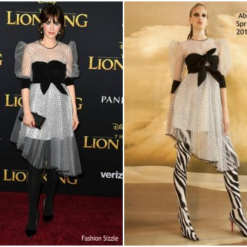 zooey-deschanel-in-abodi-te-lion-king-world-premiere