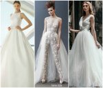 5 Bridal Summer Trends Making a Splash in 2019