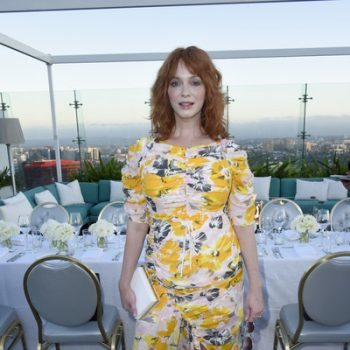 christina-hendricks-in-alice-mccall-@-instyle-badass-women-dinner-2019