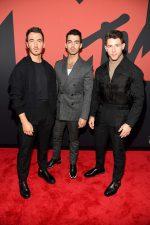 The Jonas Brothers In Fendi @ 2019 MTV VMAs