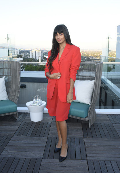 jameela-jamil-in-@-emilia-wickstead-@-instyle-badass-women-dinner-with-foster-grant-2019