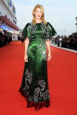 Laura Dern In Gucci @ 'Marriage Story' Venice Film Festival Premiere