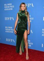 Sistine Stallone  @  2019 HFPA Grants Banquet