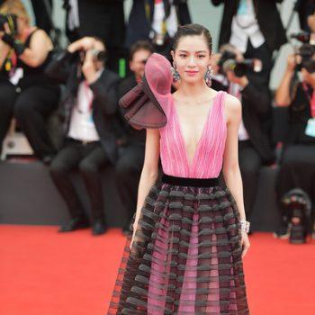 zhong-chuxi-in-armani-prive-@-'la-verite'-venice-film-festival-premiere