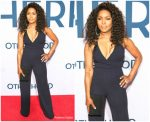 Angela Bassett  In Vatanika @ 'Otherhood' Netflix Premiere