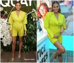 Chrissy Teigen In Dalood @ QuayXChrissy Launch Collection