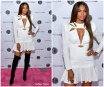 Ciara In  Acler @  Beautycon Los Angeles 2019