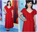 "Ginnifer Goodwin In Preen @   ""Why Women Kill""  Series Premiere In LA"
