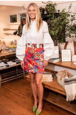Gwyneth Paltrow Goop Mrkt Sag Harbor Launch July 23, 2019