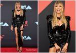Heidi Klum In Nedo @ 2019 MTV VMAs