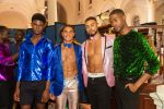 Backstage  @ Fashion Sizzle Men 2019