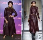 Jennifer Lopez  In  Zimmermann @  The 'Hustlers' Photocall