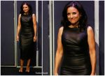 Julia Louis-Dreyfus'  In   Narciso Rodriguez @ Jimmy Kimmel Live!