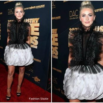 julianne-hough-in-georges-chakra-dance-industry-awards-cancer-benefit-show-2019