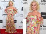 Katy Perry In Caroline Constas @  Capitol Music's Congress