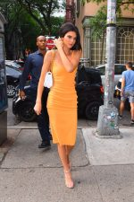 Kendall Jenner In  Bec + Bridge  @  Out In New York