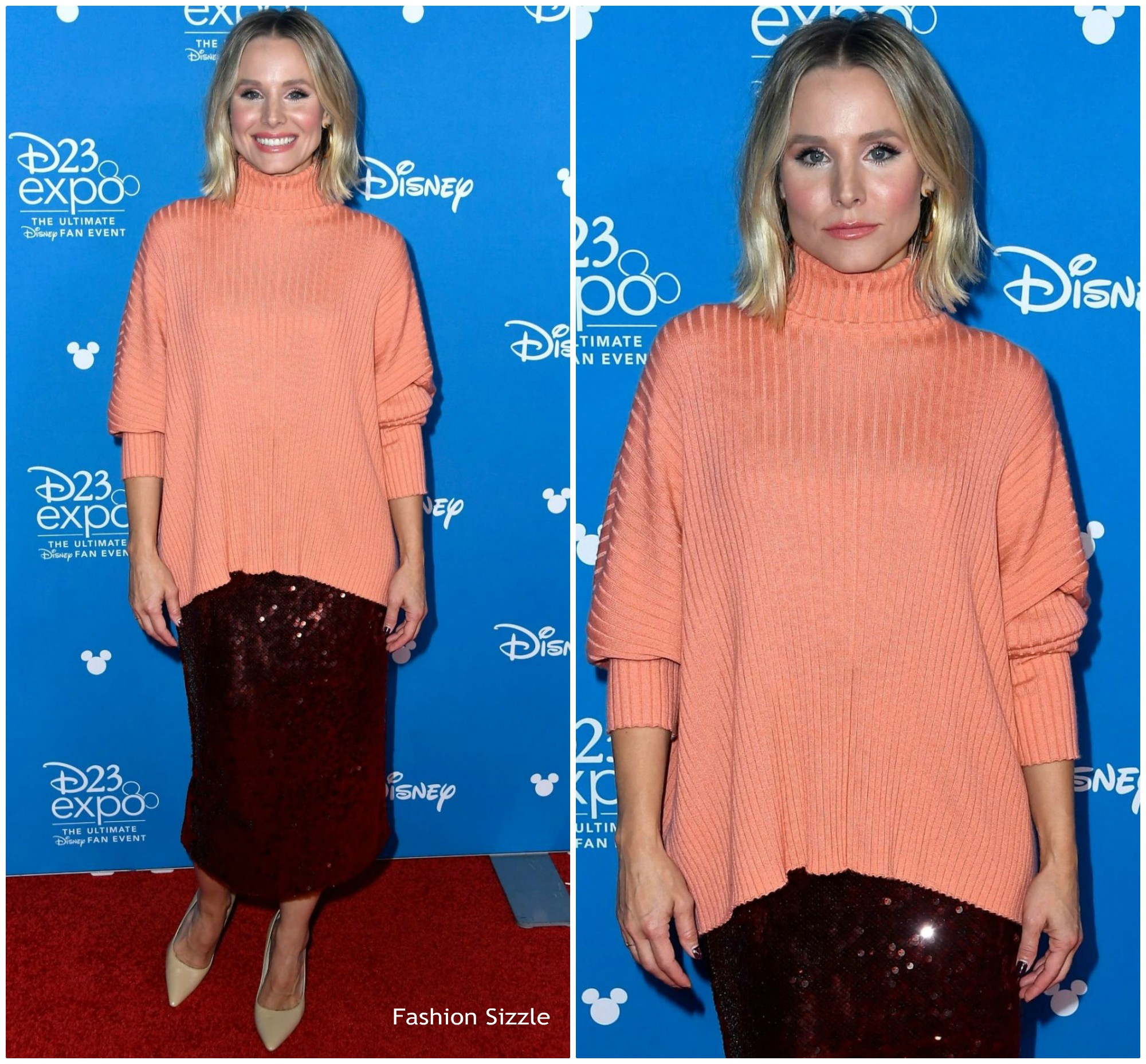 kristen-bell-in-sally-lapointe-disney-d23-expo-in-anaheim
