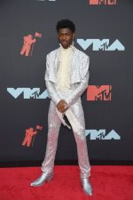 Lil Nas X In  Christian Cowan @ 2019 MTV VMAs