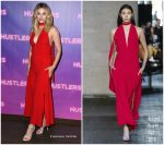 "Lili Reinhart  In Roland Mouret  @  ""Hustlers"" Photocall in Beverly Hills"