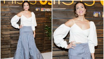 mandy-moore-in-rosie-assoulin-this-is-us-pancakes-with-the-pearsons-event