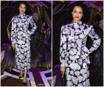 "Nathalie Emmanuel In  Miu Miu @ ""The Dark Crystal: Age Of Resistance "" London Premiere"