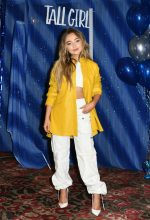 "Sabrina Carpenter @ Netflix's ""Tall Girl"" Photocall at the Beverly Wilshire Four Seasons Hotel in Beverly Hills"