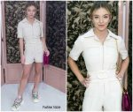 Sydney Sweeney In Gucci @ Gucci & Nordstorm Event In Seattle