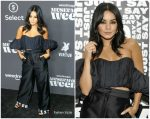 Vanessa Hudgens   Attends Weedmaps Museum Of Weed Exclusive Event