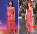 Yalitza Aparicio In Rodarte @  Nickelodeon Kid's Choice Awards Mexico 2019