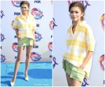 Zendaya Coleman In Jacquemus @ Teen Choice Awards 2019
