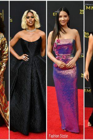 2019-creative-arts-emmy-awards-redcarpet