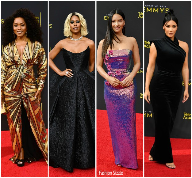 2019-creative-arts-emmy-awards-redcarpet